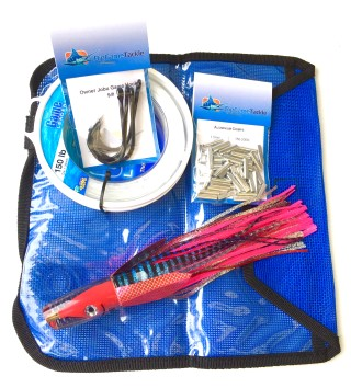 Tsutomu Lures Gift Pack