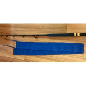Game Fishing Rod Cover