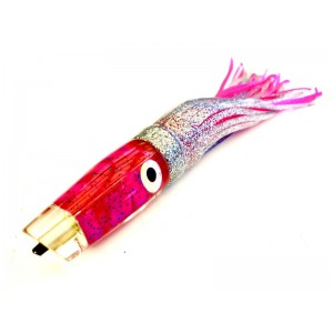 Slant Face RED BAIT 8inch