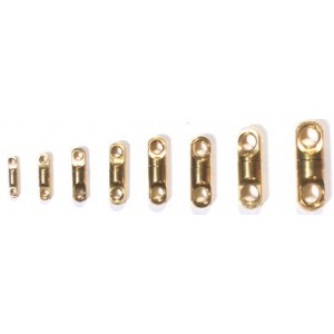 Brass Heavy Duty Torpedo Swivel