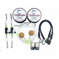 Precision Outrigger Rigging Kit